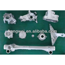 ISO9001 aluminum injection die casting