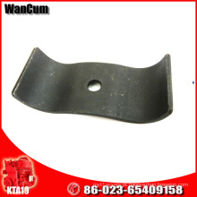 Único suporte de válvula de verificação de peças de motor CUMMINS K19 3200069