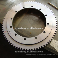 PSL Slewing Ring Turntable Bearing Replacement for Forest Machines