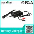 Verschiedene Spannungen Elektrisches Motorrad Batterieladegerät mit UL