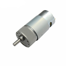 Big Torque 37MM 550 Geared Motor