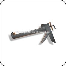 Usine vente directe en acier inoxydable pu Polyurethane silicone pistolet d'étanchéité