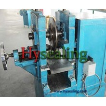 4 Rolls Calendar Packing Machine with Hy-4PC