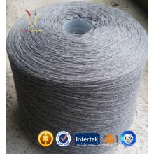 Laine à tricoter en soie et coton Canada Importateurs Chinois de fils