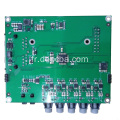 Usine SMT Pcb Assembly 3USB Mobile Phone