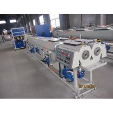 PVC Electric Conduit Pipe Machine