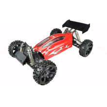 1/5 4WD Eelectric Powerless Brushless 580L motor RC carrinho