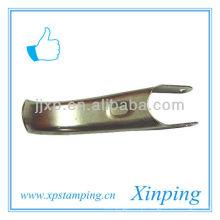 Personalizar estampagem de peças de aço