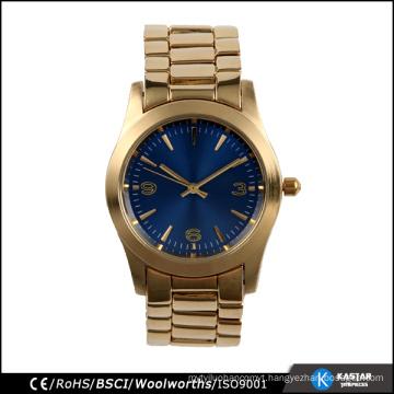 japan movt quartz watch manufacturers top logo watch oem ladies gold watch