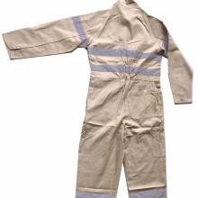 OEM worker uniform men safety work workwear coverall