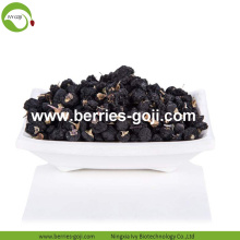 Factory Supply Torkad Svart Goji Berry