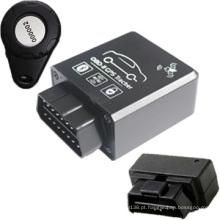 Rastreador GPS China com construído em bateria, rastreamento em tempo real (TK228-KW)
