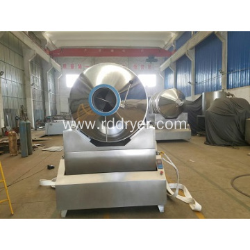 Stainless Steel Premix Mixing Machinery