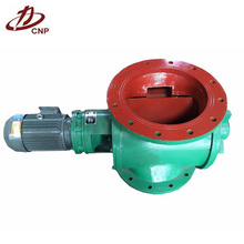 Stainless Steel Rotary Discharge Valve Machine