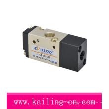 3A110-06 Electroválvula de control de aire Electroválvula de aire