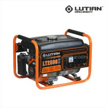 2-2.8kw gerador do Inversor Digital portátil da gasolina para casa