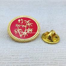 Custom Pin Metal Name Button Badge Maker
