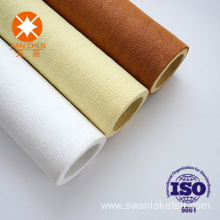 High Temperature Resistance Kevlar Aluminum Aramid Felt Strips