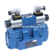 Rexroth 4WE-16-E 4WE16G Válvula de troca magnética de venda direta da fábrica 4WE16E / G / H61B / CW220-50N9Z5L