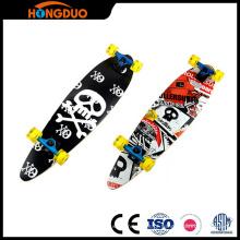 skate board / OEM fabricante / long skateboards