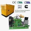 Gerador 400kw do biogás (metano) Genset natural / biomassa apropriado
