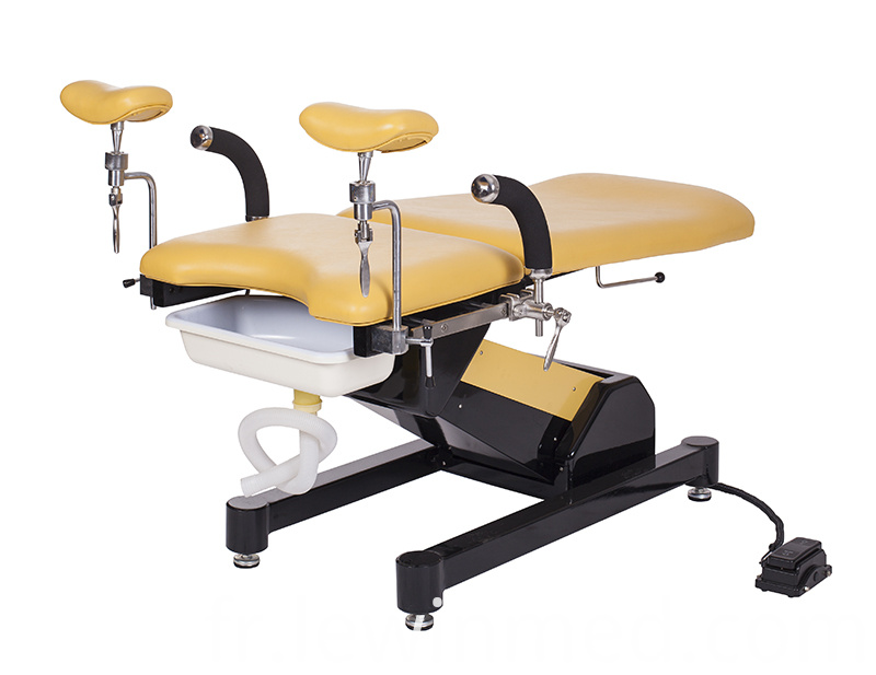 Obstetric Exam Table