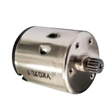 Precio del motor del ventilador de CA | Motor de unidad de aire acondicionado | Motor de ventilador sin escobillas de 12V DC