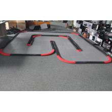 15 metros quadrados RC pista pista de corrida