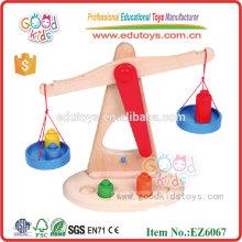 Iluminar juguetes de ladrillo Balance de juguete