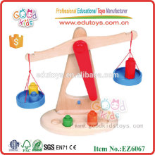 Enlighten Brick Toys Balance Toy