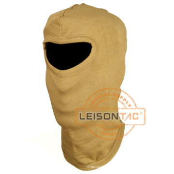 Nomex Hood for Fire Fighting with Flame Retardant (XFTD-01)