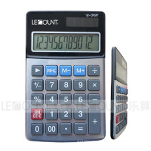 8 Digits Large Key Mini Desktop Calculator (LC356A-1)