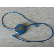 Seal Tag/Plastic Seal/Lacres PARA Roupa/ Lacre /Tag String /Hang Tag String /Plastic Seal Tag for Garments By80019