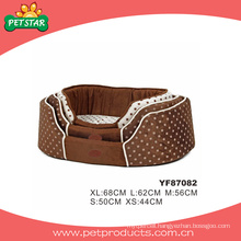 Pet Bed for Dogs, Plush Dog Beds (YF87082)