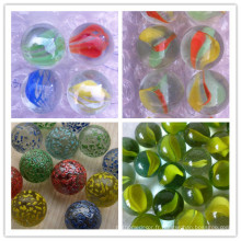 Brand new glass marble with high quality