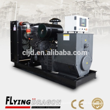electricity small generator set 56kw open diesel generator price 70kva diesel generator