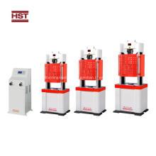 Metal Hydraulic Testing Machine