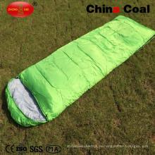 Saco de dormir para acampar al aire libre momia Viajero al aire libre