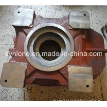Fundición de arena de hierro y transmisión de engranajes de mecanizado