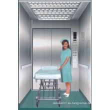 Fjzy-Elevador de hospital de alta calidad y seguridad Fjy-1511
