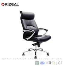 Chaise Orizeal Big Boss, FAUTEUIL, Fauteuil de direction en cuir véritable de luxe à vendre (OZ-OCL002A)