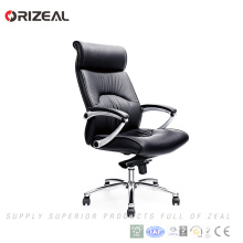 Orizeal Big Boss Chair,OFFICE CHAIR,Luxury Genuine Leather Office Chair Executive Chair for Sale(OZ-OCL002A)