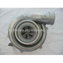 Турбокомпрессор EX300-3C Двигатель: 6SD1TPD-SP / N: 114400-3340 для экскаватора