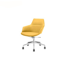 Hot-selling for Folding Office Chair With Wheels Aston Executive Conference Office Task Seating Chair supply to United States Factories