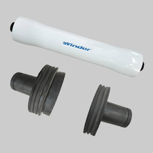 advanced frp end entry filter cartridge
