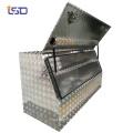 Caja de herramientas de placa de aluminio AL900
