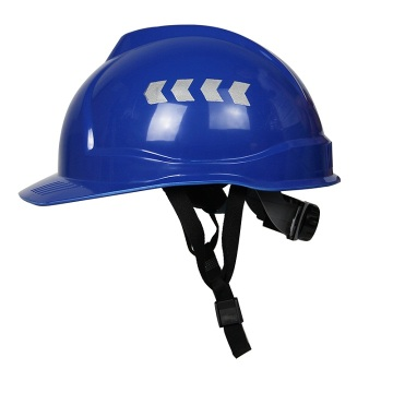 Industrial ABS/PE Safety Helmet with Ce Approved