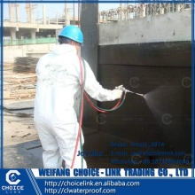 quick-setting rubber bitumen waterproof coating