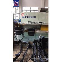 (réponse rapide) fabricant de moules d'injection automatique de pare-chocs en plastique