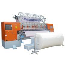 1400rmp Computer Shuttle (Lock Stitch) Multi-Needle Quilting Machine